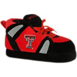 Comfy Feet Texas Tech Red Raiders 01 Red/Grey/Black