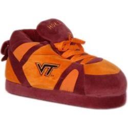 Comfy Feet Virginia Tech Hokies 01 Burgundy/Orange