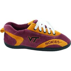 Comfy Feet Virginia Tech Hokies 05 Orange/Red