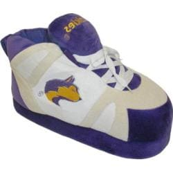 Comfy Feet Washington Huskies 01 Purple/Off White/White