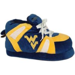 Comfy Feet West Virginia Mountaineers 01 Blue/Gold