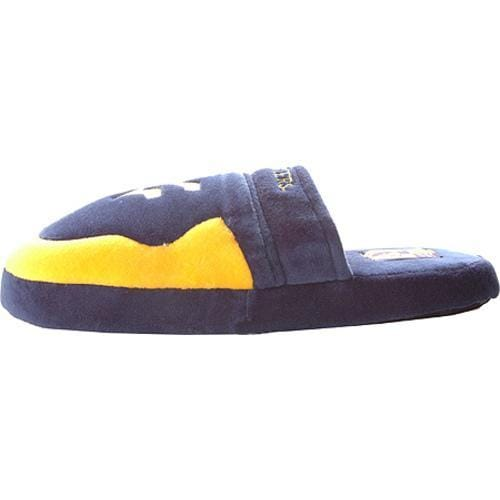 Comfy Feet West Virginia Mountaineers 02 Blue/Gold