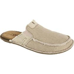 Men's Crevo Aruba Light Tan