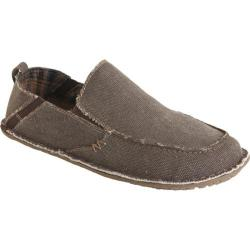 Men's Crevo Marley Chocolate