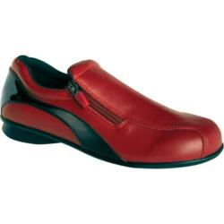 Women's Drew Angie Red/Black Combo