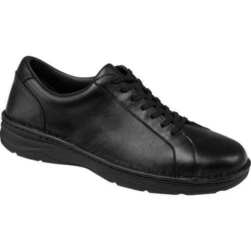 Men's Drew Logan Black Calf