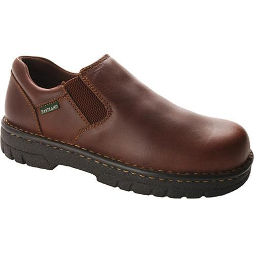 Men's Eastland Newport Brown Leather