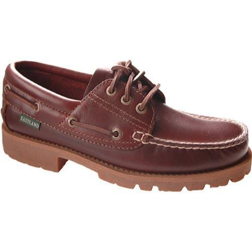 Men's Eastland Seville Burgundy Leather