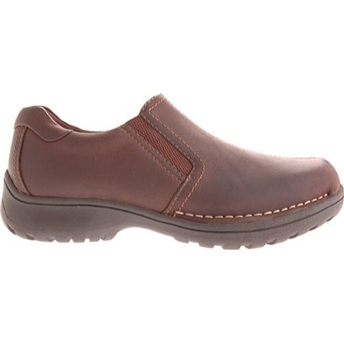Men's Eastland Starks Dark Brown Nubuck