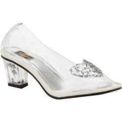 Women's Ellie Ariel-212 Clear