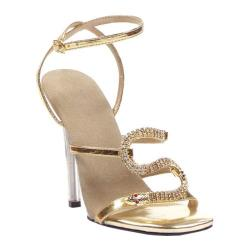 Women's Ellie Chantel-508 Gold