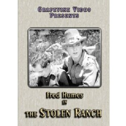 Stolen Ranch (DVD)
