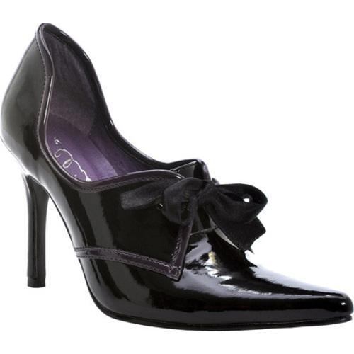 Women's Ellie Endora-371 Black