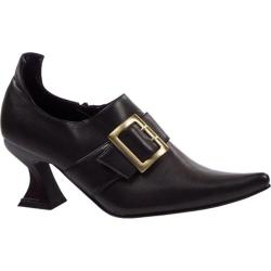 Women's Ellie Hazel-301 Black