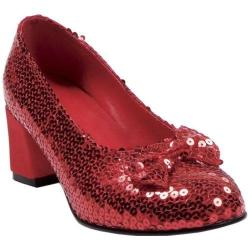 Women's Ellie Judy-203 Red
