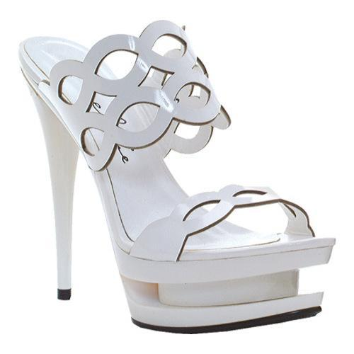 Women's Ellie Kendra-603 White PU