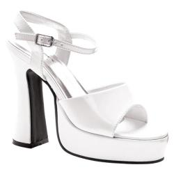 Women's Ellie Lea-557 White
