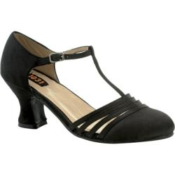 Women's Ellie Lucille-254 Black