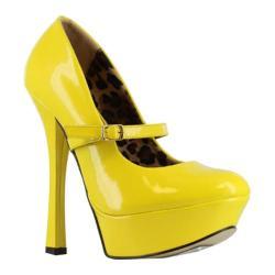 Women's Ellie Payton Yellow ABS