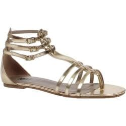 Women's Ellie Rome-015 Gold