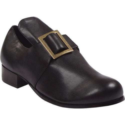 Men's Ellie Samuel-121 Black