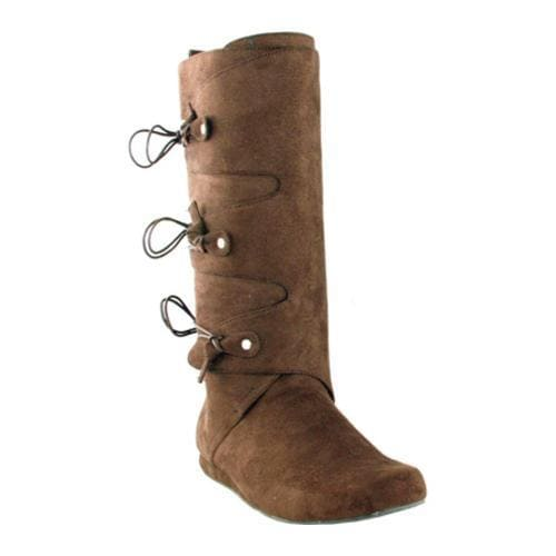 Men's Ellie Thomas-111 Brown