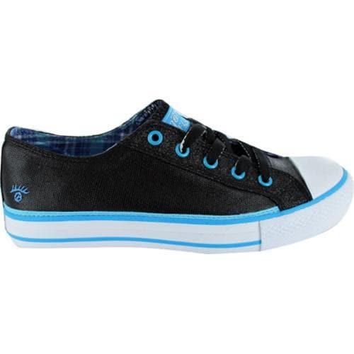 Women's Gotta Flurt Twisty Hilo Blue/Black Canvas