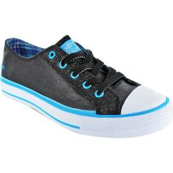 Women's Gotta Flurt Twisty Hilo Blue/Black Canvas