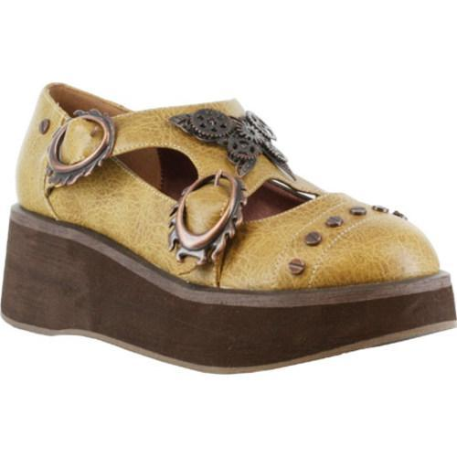Women's Hades Franks Lab Mustard