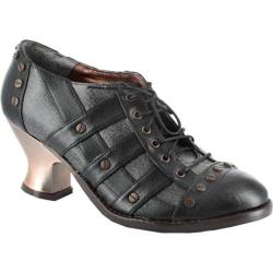 Women's Hades Jade Black
