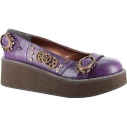 Women's Hades Kitty Hawk Purple