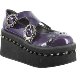 Women's Hades Lillian Purple