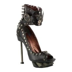 Women's Hades Steam Machine Black