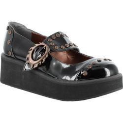 Women's Hades Timon Black