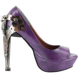 Women's Hades Titan Purple