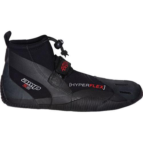 Hyperflex Wetsuits 2mm AMP Low Reef Boot Black