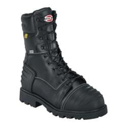 Men's Iron Age Excavator Black