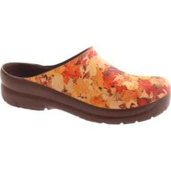 Women's Jollys Picture Clog Autumn