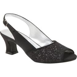 Women's Lava Shoes Dawn Black