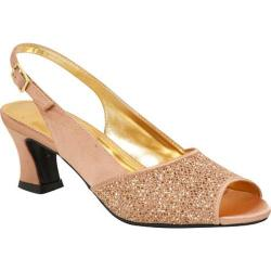 Women's Lava Shoes Dawn Gold