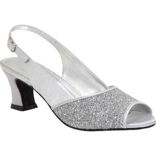 Women's Lava Shoes Dawn Silver