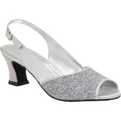 Women's Lava Shoes Dawn Silver