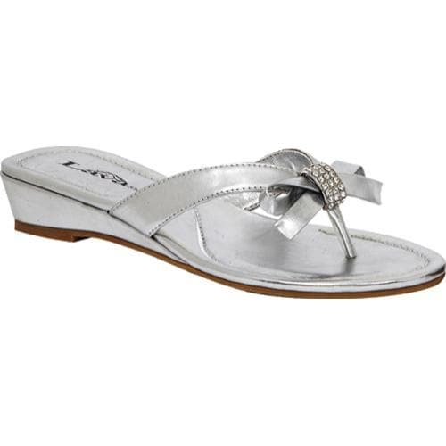 Women's Lava Shoes Explode Silver