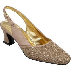Women's Lava Shoes Genesis Gold