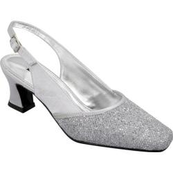 Women's Lava Shoes Genesis Silver