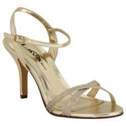 Women's Lava Shoes Honey Gold
