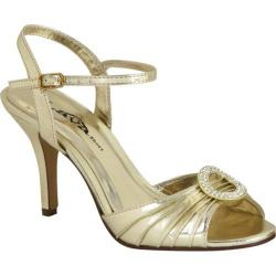 Women's Lava Shoes Jessie Gold