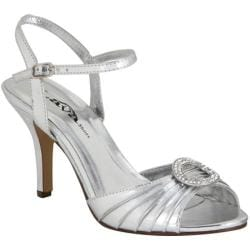 Women's Lava Shoes Jessie Silver