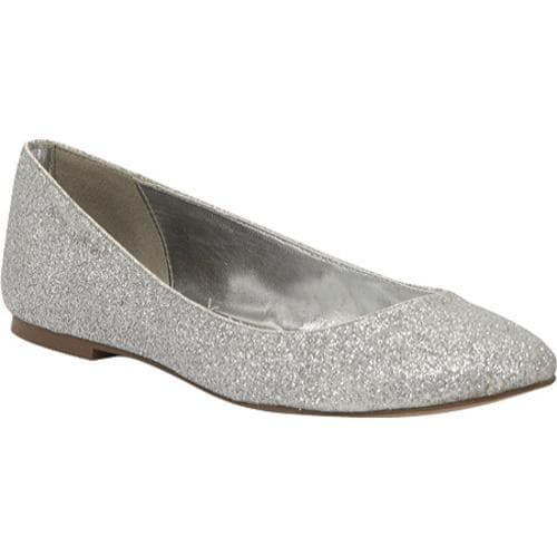 Women's Lava Shoes Kim Silver