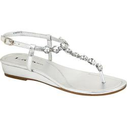 Women's Lava Shoes Lexi Silver